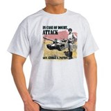 Cool World war one T-Shirt
