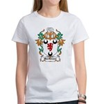MacGrann Coat of Arms Women's T-Shirt