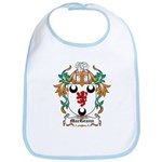 MacGrann Coat of Arms Bib