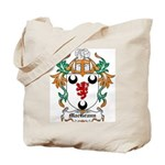 MacGrann Coat of Arms Tote Bag