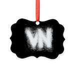 VN Logo Picture Ornament