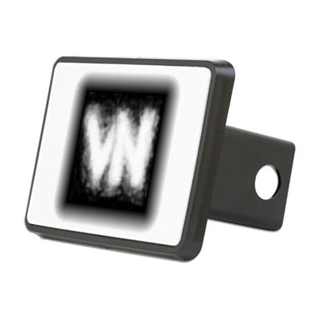 VN Logo Rectangular Hitch Cover