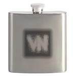 VN Logo Flask