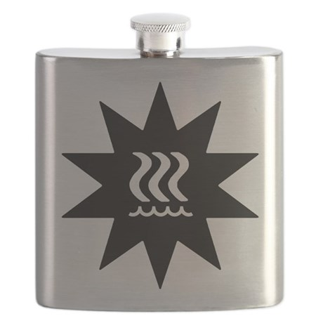 Technofogger Flask