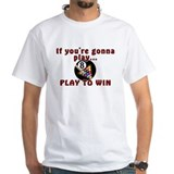 Funny 8ball Shirt