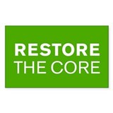 Restore the Core Decal