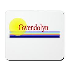 Gwendolyn Mousepad