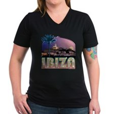 Ibiza Old Town T-Shirt T-Shirt