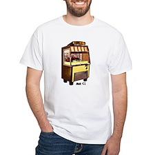 "AMI ""G"" Shirt"