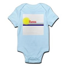 Hamza Infant Creeper