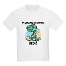Personalizable Rex T-Shirt