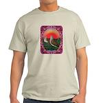 Doves Framed Light T-Shirt