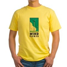 Funny Renewable energy T
