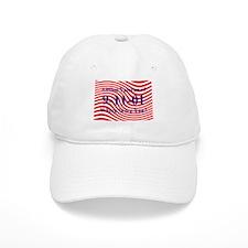 9-11-01 Airline Veteran Baseball Cap