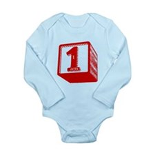 I am 1! Baby Outfits