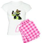 Gray Call Family Women's Light Pajamas
