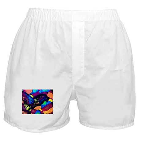 Lion Spirit Boxer Shorts