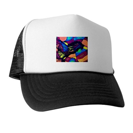 Lion Spirit Trucker Hat
