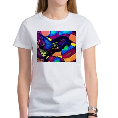 Lion Spirit Women's T-Shirt
