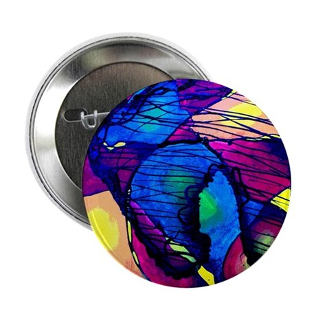 "Horse Spirit 2.25"" Button (10 pack)"