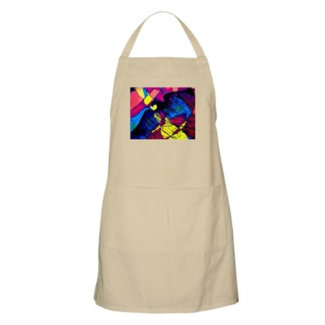 Eagle Spirit BBQ Apron