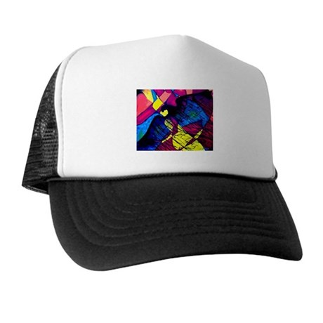Eagle Spirit Trucker Hat
