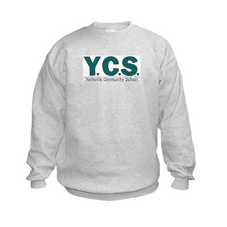 YCS Logo Kids Sweatshirt