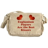 Euphonium players are the best kissers Messenger B