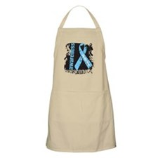 Thyroid Disease Awareness Apron