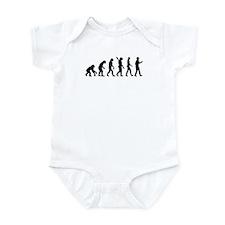 Evolution Cell Smartphone Infant Bodysuit