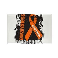 RSD Awareness Rectangle Magnet (10 pack)