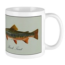 Brook Trout Mug