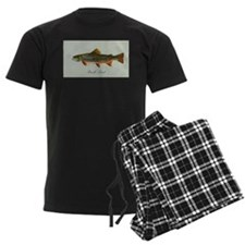 Brook Trout Pajamas