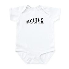 Evolution Slackline Infant Bodysuit