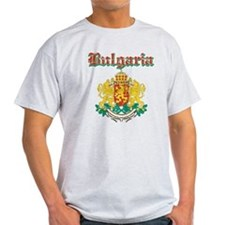 Bulgaria Coat of arms T-Shirt