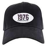 1976 Original Baseball Hat