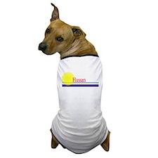 Hassan Dog T-Shirt