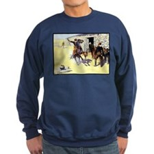 Best Seller Wild West Sweatshirt
