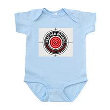 Practical Defense Firearms Training Infant Bodysui