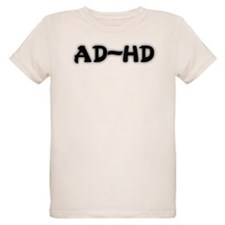 AD-HD Logo T-Shirt