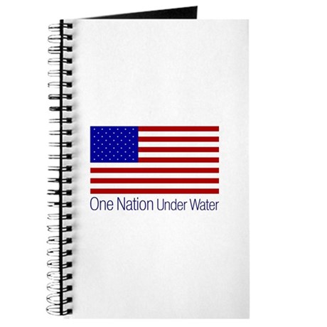 One Nation Under Water Journal