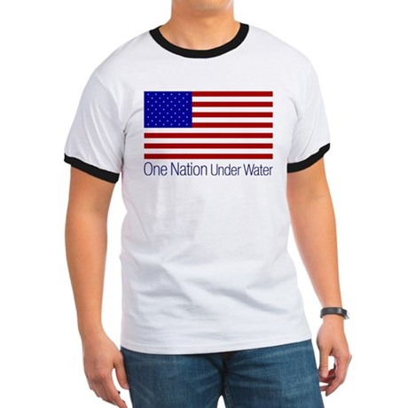 One Nation Under Water Ringer T