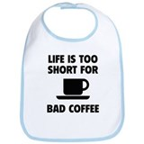 Coffee Bib