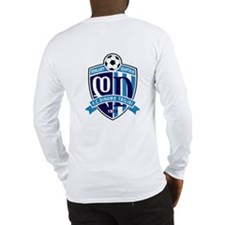 Long Sleeve Dinamo Tbilisi T-Shirt