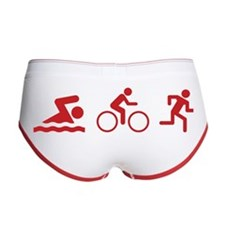 Triathlon Women's Boy Brief