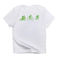 Triathlon Infant T-Shirt