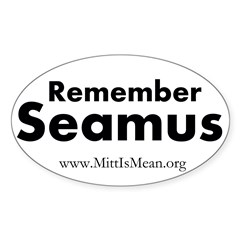 Remember Seamus