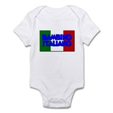 Bambino Italiano Infant Creeper