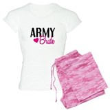 Army Bride Pajamas