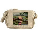 Suttle Lilly Messenger Bag